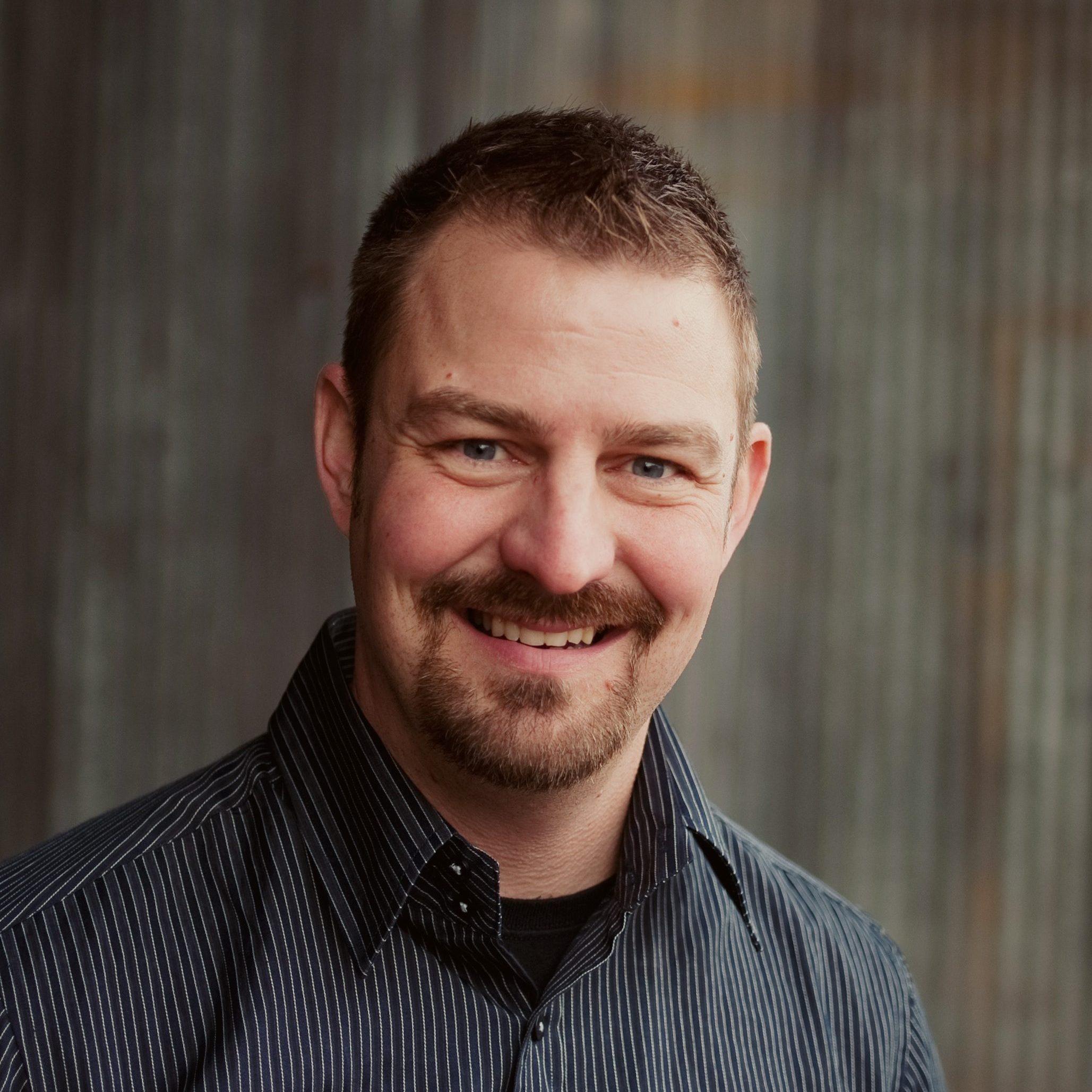 Jeff Vanderstelt